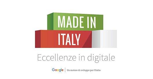 eccellenze digitale google