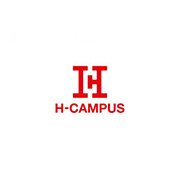 h campus logo
